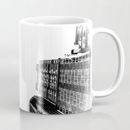 New York buildings Coffee Mug