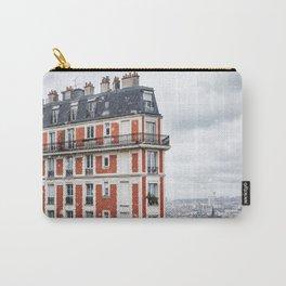 Paris Postcards. Carry-All Pouch