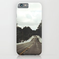 Driving Home iPhone 6s Slim Case