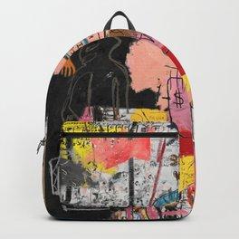 The Key Backpack