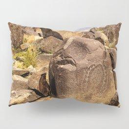 Lithic Pillow Sham