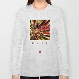 little bang Long Sleeve T-shirt