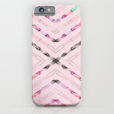 VALENCIA DESERT iPhone 6s Slim Case