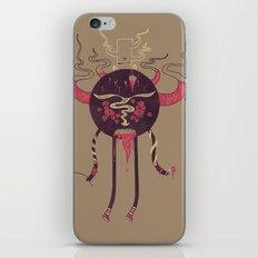 Pascal iPhone & iPod Skin