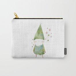 Bird Elf Carry-All Pouch