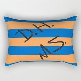 Senior Scribe DH MS Rectangular Pillow