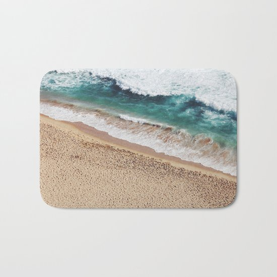 Ocean Love Bath Mat