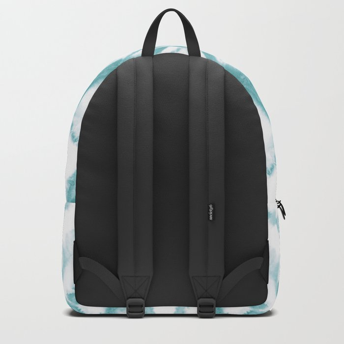 Dye Diamond Sea Salt Backpack