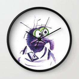 Gonzo Wall Clock