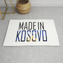 Made In Kosovo Rug
