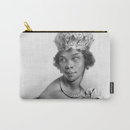 Queen Nzhingha Carry-All Pouch
