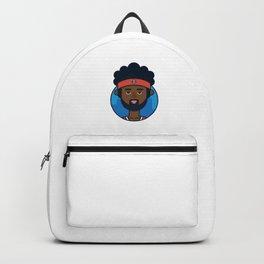 baller dribble Backpack