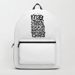 Your coffee Backpack
