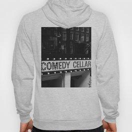 New York Comedy Cellar Hoody