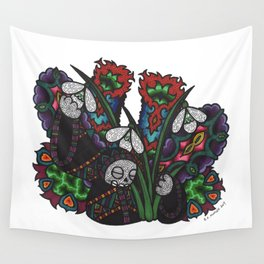 Hope (Botanical Bliss) Wall Tapestry