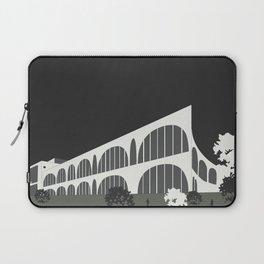 Tama Art University Library / Toyo Ito & Associates Laptop Sleeve