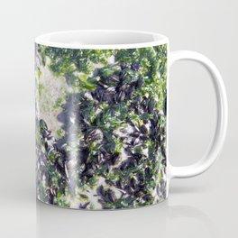 Sea Muscles Coffee Mug