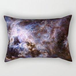 The Tarantula Nebula Rectangular Pillow