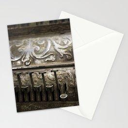 Vintage Register Stationery Cards