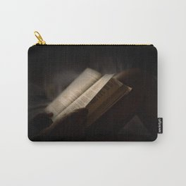 The Reader Carry-All Pouch