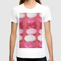 dot T-shirts featuring Dot, dot, dot . . . . by Kim Fearheiley Photography
