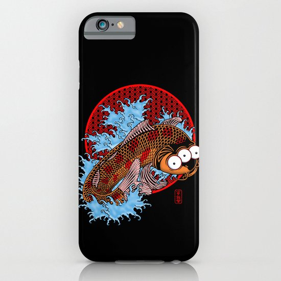 Blinky iPhone & iPod Case