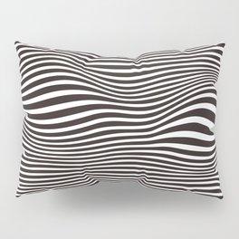 Modern Abstract Art Pillow Sham