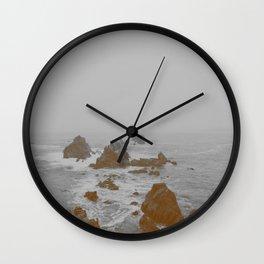 North California Wall Clock