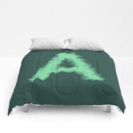 Wavey A Comforters
