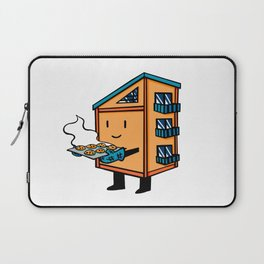 Home Body: Chip Laptop Sleeve