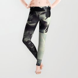 Zeus Leggings