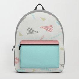Baby tribal Backpack