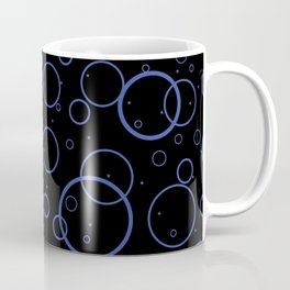 Pattern 035: Rings in Space! Coffee Mug