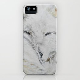 Eye of the Wild by Teresa Thompson iPhone Case