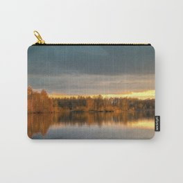 Nature lake 88471 Laupheim - Germany Carry-All Pouch