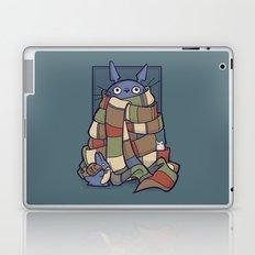 TotoWho Laptop & iPad Skin