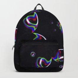 The Light Painter 11 Mandala Backpack