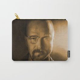 Ozymandias [Breaking Bad] Carry-All Pouch