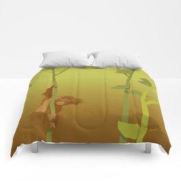 Orang Utan Comforters