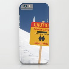 Signs Of Danger iPhone 6s Slim Case
