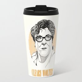 Cleary Wolters Travel Mug