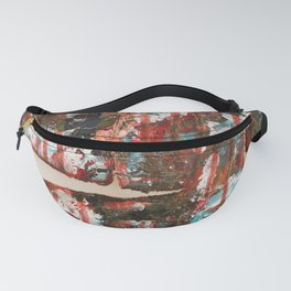punchy Fanny Pack