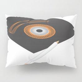 sp.eye.rograph Pillow Sham