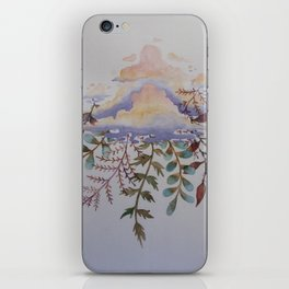 Being Delicate 1 iPhone Skin
