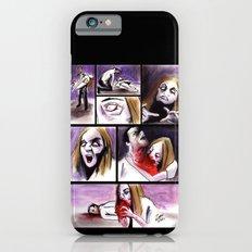Love Story iPhone 6s Slim Case