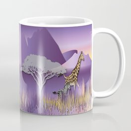 Elephantland No. 2 Coffee Mug