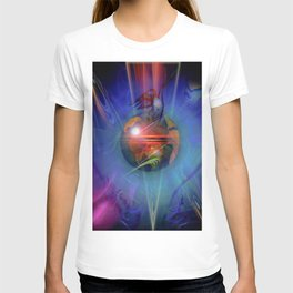 Our world is magic - Freedom T-shirt