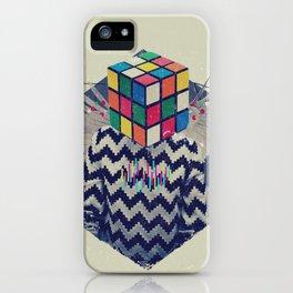 XX iPhone Case