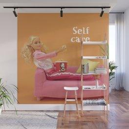 Real self care Wall Mural