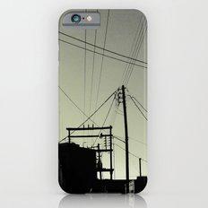 ALLEY iPhone 6s Slim Case